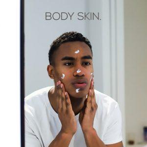 crema viso pelle grassa