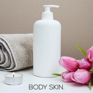 skin care passaggi