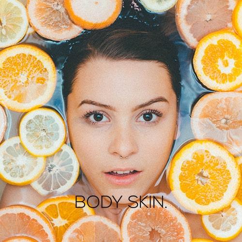Crema viso vitamina C: i 3 effetti