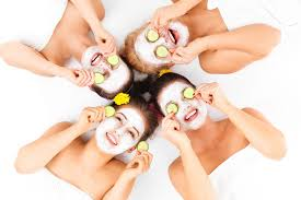 maschera viso miele e limone