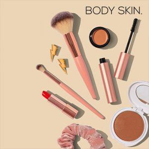 cofanetti skin care