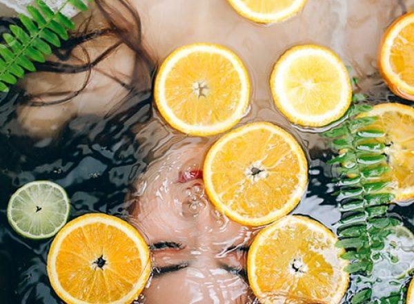scrub naturale